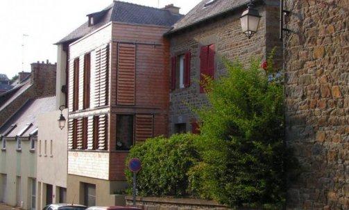 Rénovation de maison Perros-Guirec
