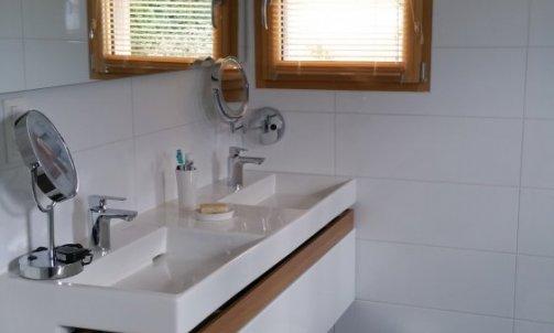 Conception de salle de bain Trebeurden